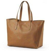 Elodie Details - Diaper Bag - Brown Leather