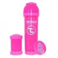 Twistshake - Anti-Colic Pink 330ml