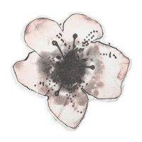 Elodie Details - Kocyk Bambusowy Embedding Bloom Pink