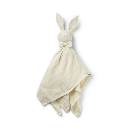 Elodie Details - Kocyk Przytulanka Blinkie Bonnie, biały