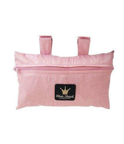 Elodie Details - Osłona przeciwdeszczowa Petit Royal Pink