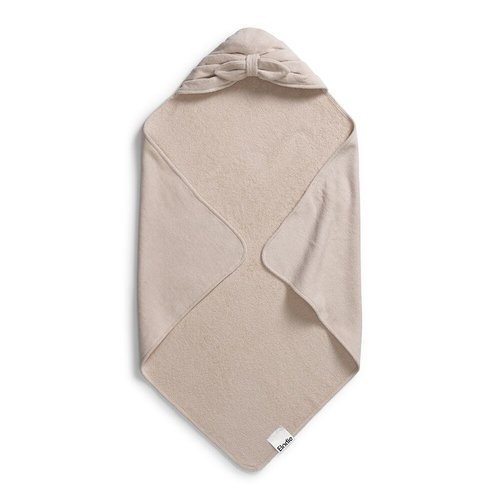 Elodie Details - Ręcznik -  Powder Pink Bow
