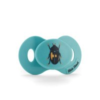 Elodie Details - Smoczek uspokajający 0m+, Tiny Beetle
