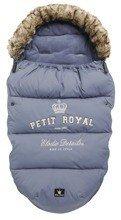 Elodie Details - Śpiworek do wózka Petit Royal Blue