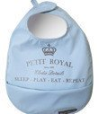 Elodie Details - śliniak Petit Royal Blue
