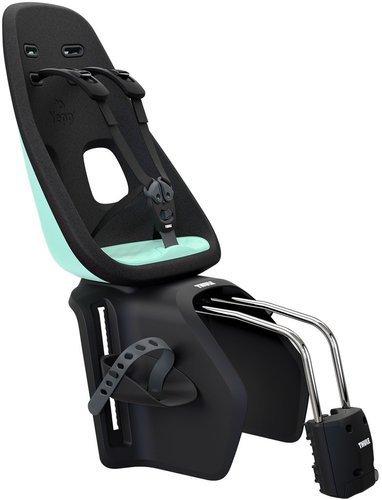 Fotelik rowerowy - THULE Yepp Nexxt Maxi Montowany do ramy - Mint Green