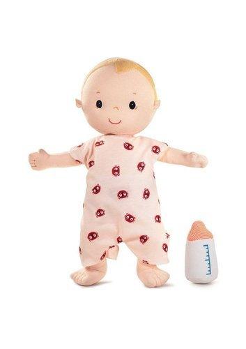 LILLIPUTIENS - Duża lalka dzidziuś Lou 36 cm 2 lata+