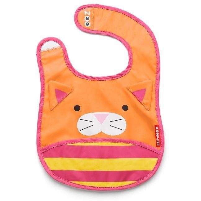 Skip Hop - Śliniak Zoo Kot