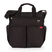 Skip Hop - Torba Duo Signature Black