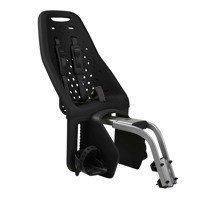 THULE - Yepp Maxi fotelik rowerowy - czarny