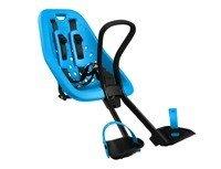 THULE - Yepp Mini fotelik rowerowy - niebieski
