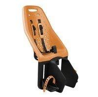 Thule Yepp Maxi fotelik rowerowy - pomarańczowy