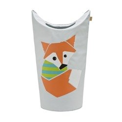 Lassig - Kosz na zabawki lub pranie Little Tree Lis