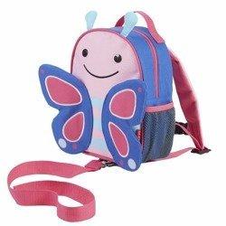 Skip Hop - Plecak Baby Zoo Motyl