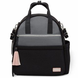 Skip Hop - Plecak Nolita Grey/Black