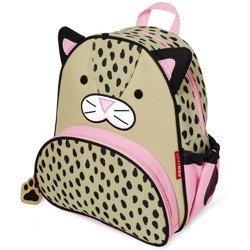 Skip Hop - Plecak Zoo Leopard