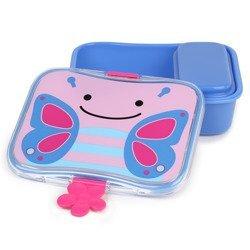 Skip Hop - Pudełko śniadaniowe Motyl