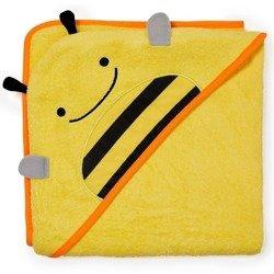 Skip Hop - Ręcznik Zoo Pszczoła