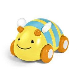 Skip Hop - Samochodzik z napędem Pszczoła