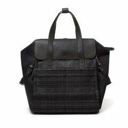 Skip Hop - Torba Highline Backpack- Black Granite