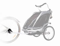 THULE Chariot - Zestaw do holowania Chinook za rowerem