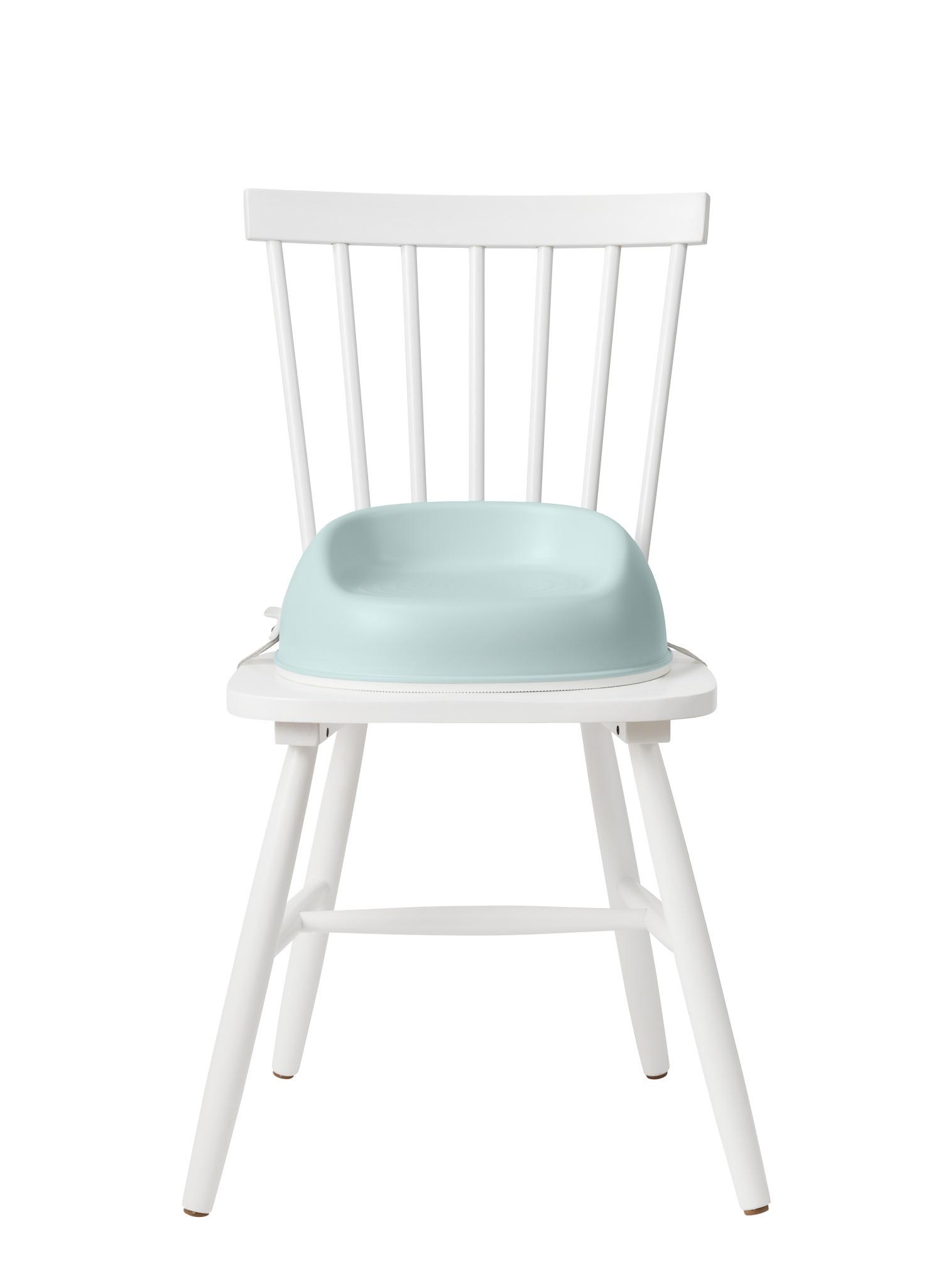 BABYBJORN – nakładka na krzesło, Miętowa zieleń
