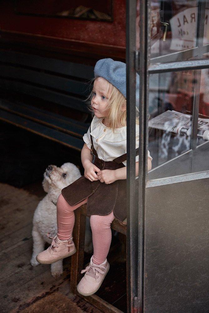 Elodie Details - Beret - Tender Blue 3-100 lat