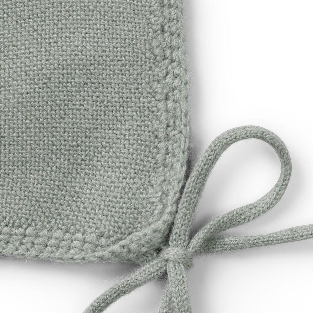 Elodie Details - Czapka Vintage - Mineral Green 3-6 m-cy