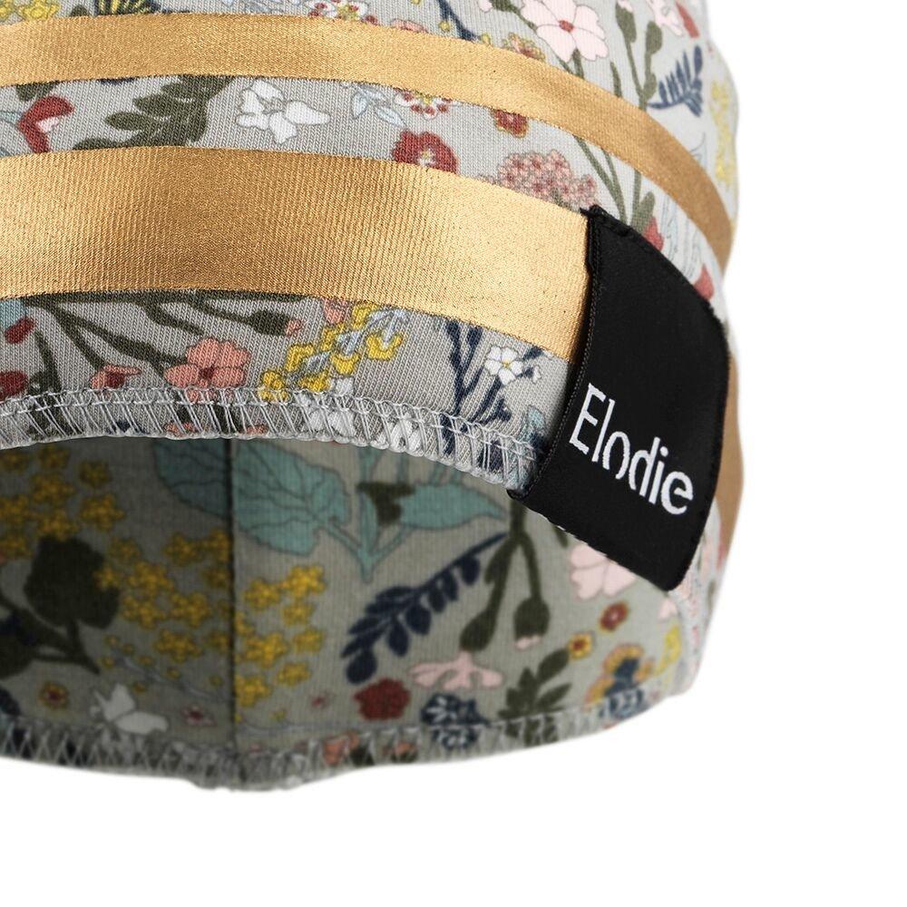 Elodie Details - Czapka - Vintage flower 6-12 m-cy