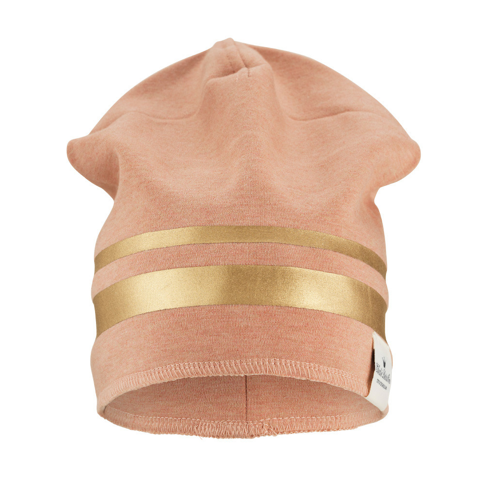 Elodie Details - Czapka - Gilded Faded Rose 6-12m