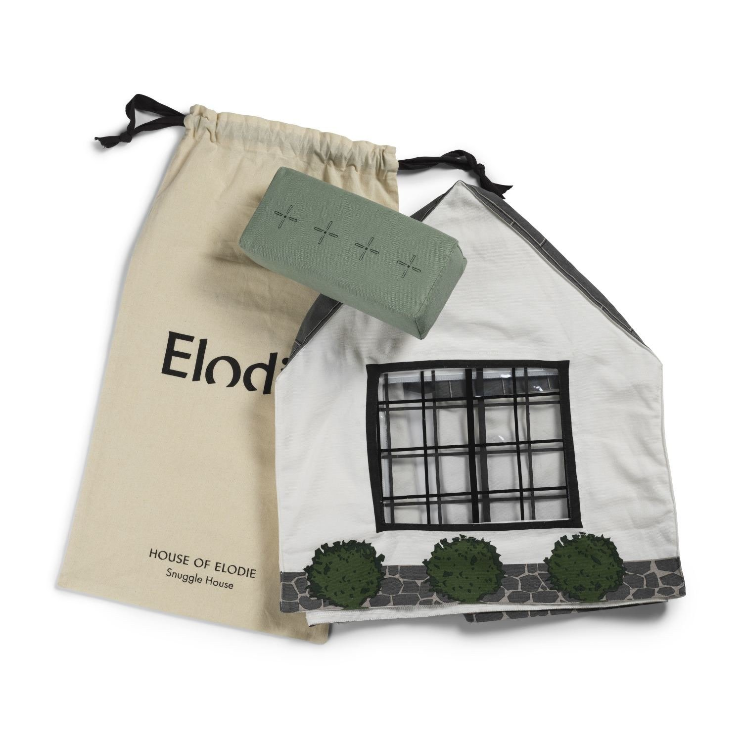 Elodie Details - House of Elodie - Domek do zabawy Snuggle House