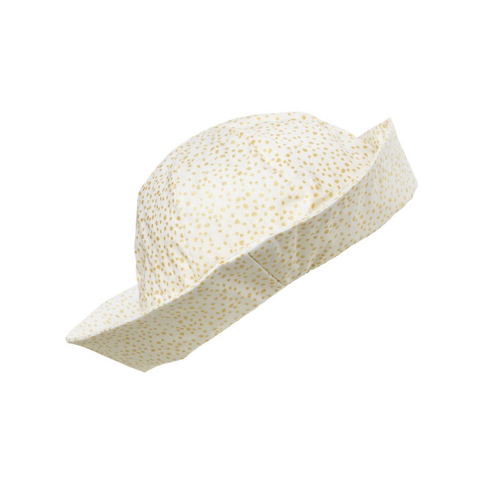 Elodie Details - Kapelusz przeciwsłoneczny Gold Shimmer, 0-6 m-cy