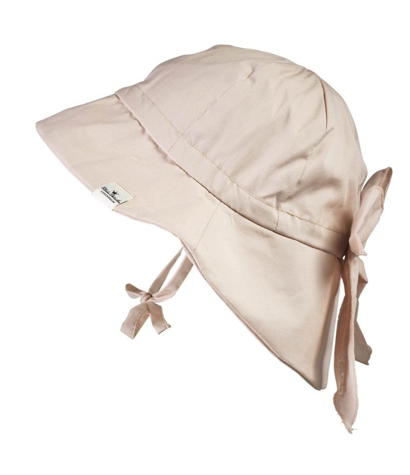 Elodie Details - Kapelusz przeciwsłoneczny Powder Pink, 12-24 m-ce