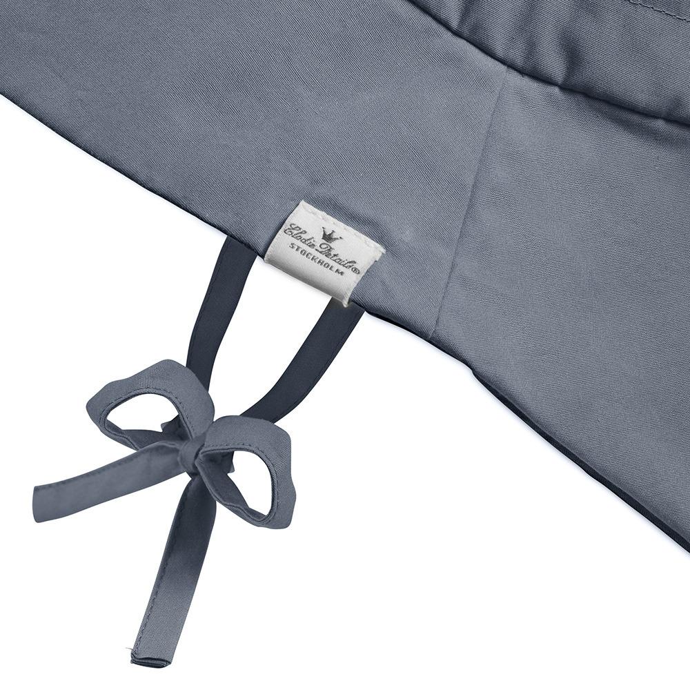 Elodie Details - Kapelusz przeciwsłoneczny - Tender Blue 6-12m