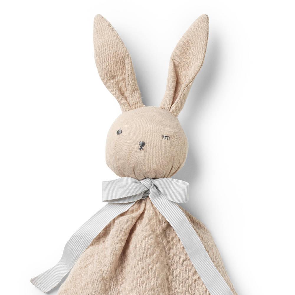 Elodie Details - Kocyk Przytulanka Blinkie Belle, różowy