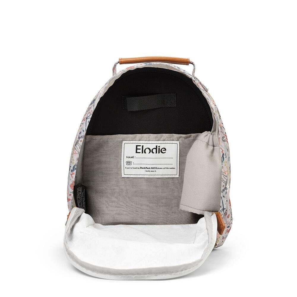 Elodie Details - Plecak BackPack MINI - Vintage Flower