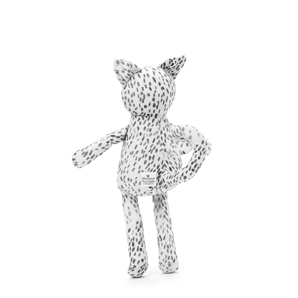 Elodie Details - Przytulanka Kotek Dots of Fauna Kitty