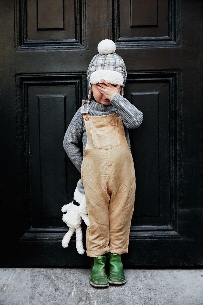 Elodie Details - Przytulanka - Rebel Poodle Paul