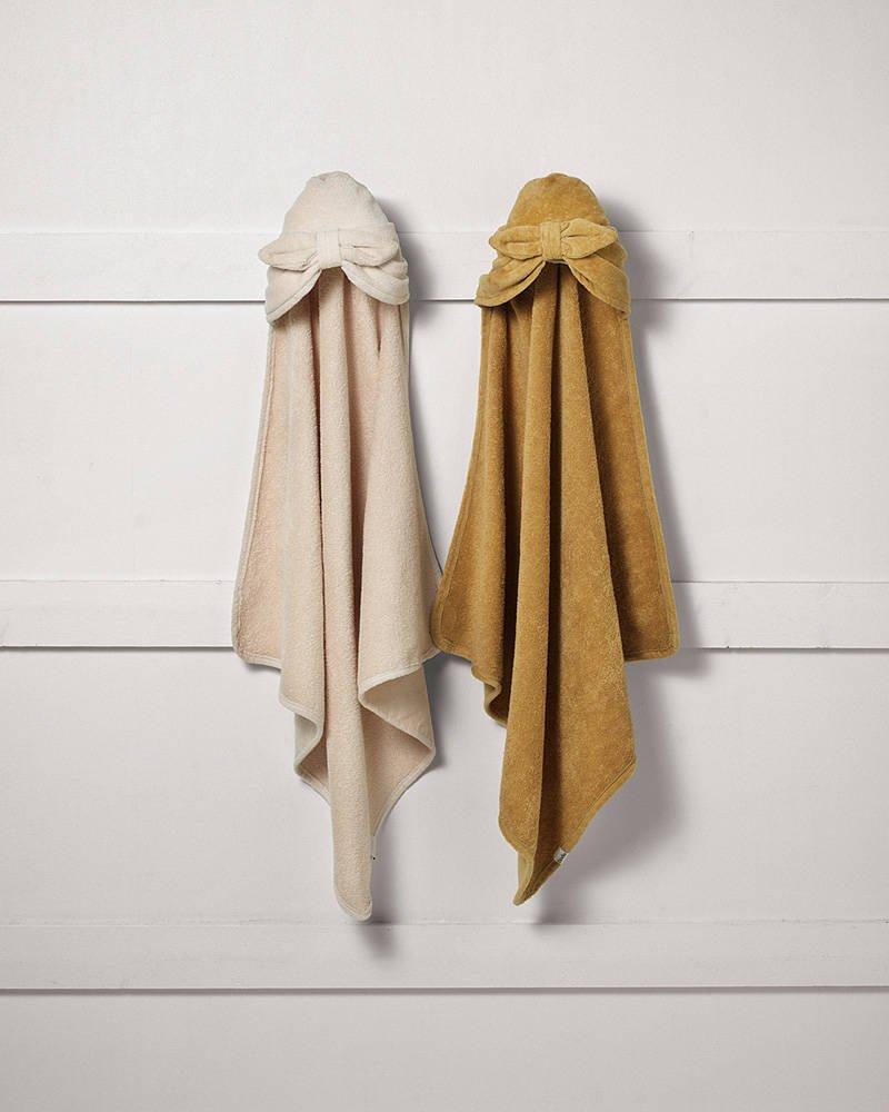 Elodie Details - Ręcznik - Gold Bow