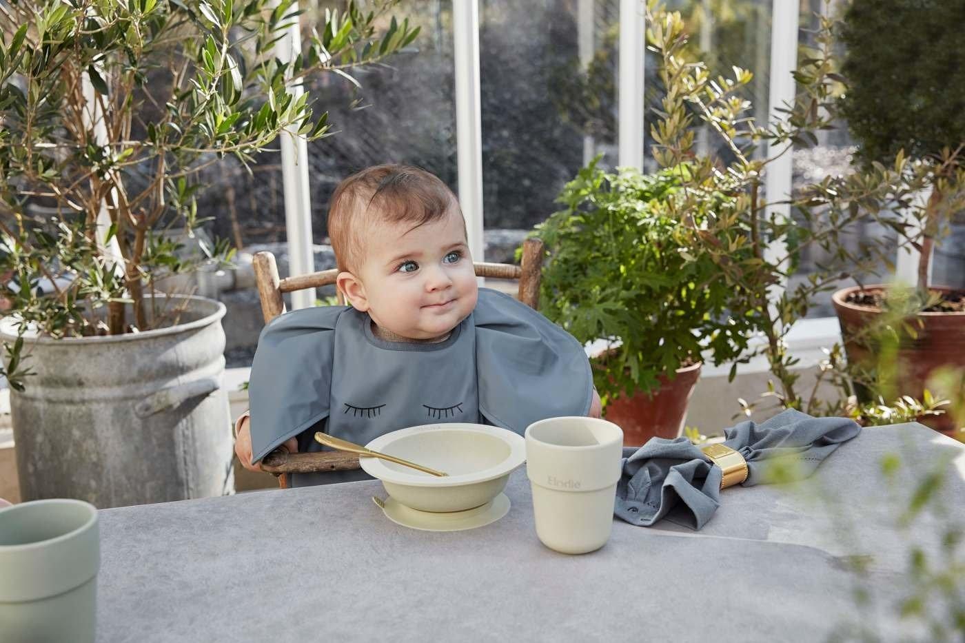 Elodie Details - Serwetki dla dzieci - Tender Blue & Juniper Blue
