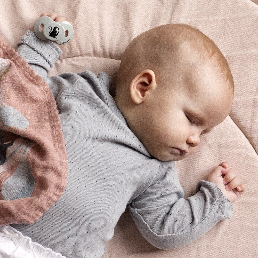 Elodie Details - Smoczek Newborn - Pepe Mini