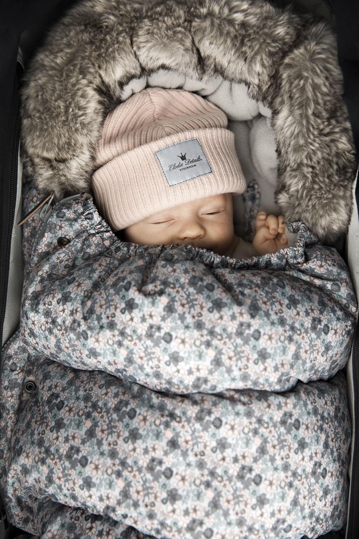 Elodie Details – Śpiworek do wózka Petite Botanic