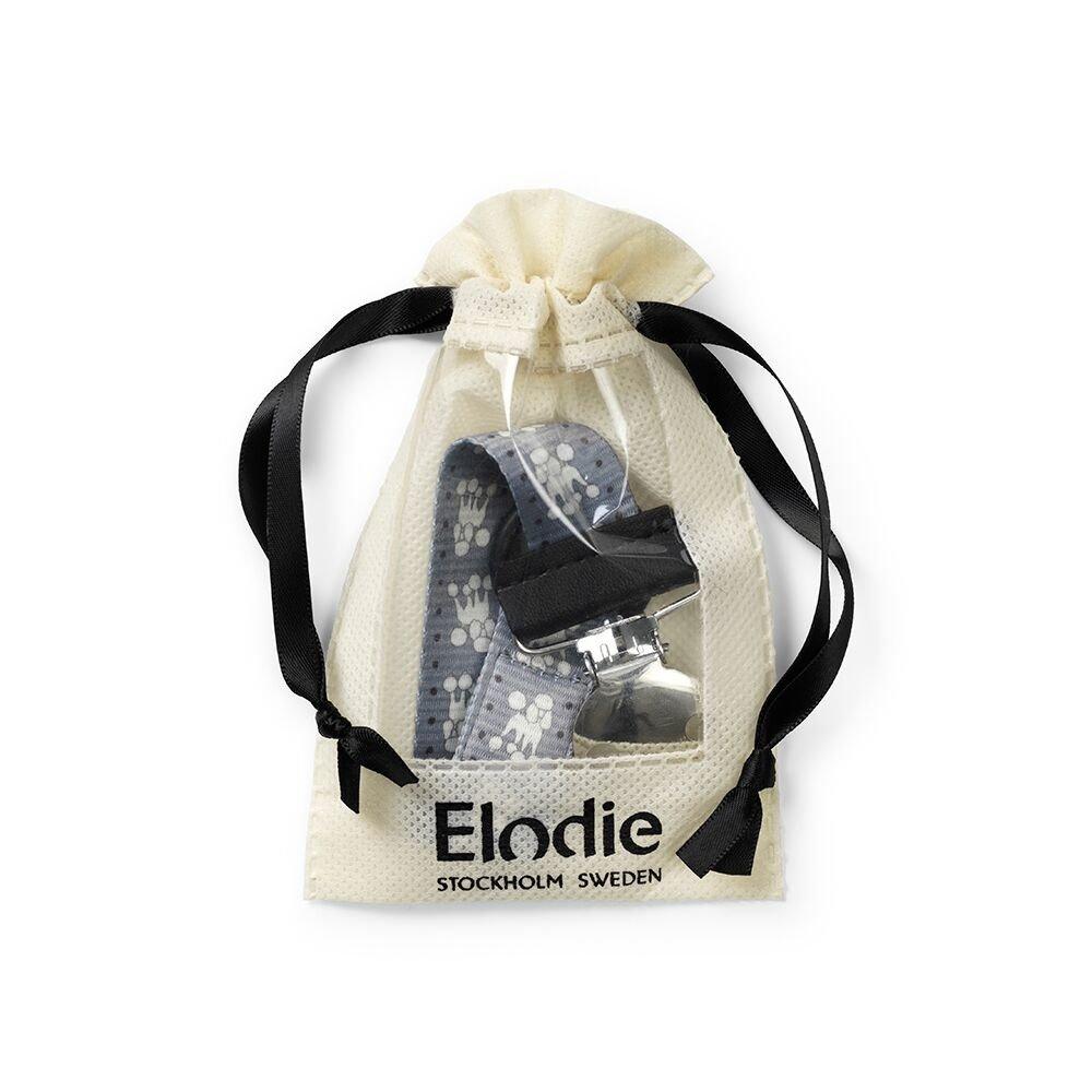 Elodie Details - Zawieszka do smoczka - Rebel Poodle Paul