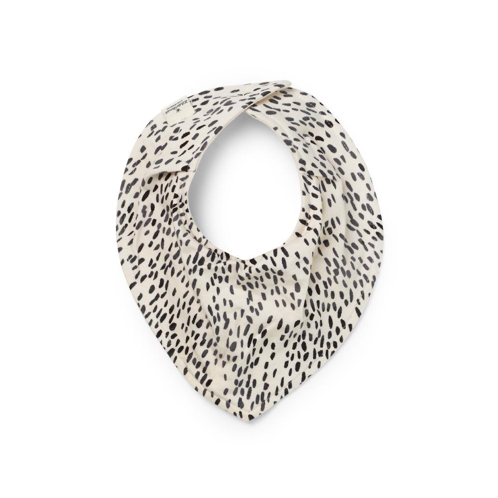 Elodie Details - śliniak/bandanka Dots of Fauna