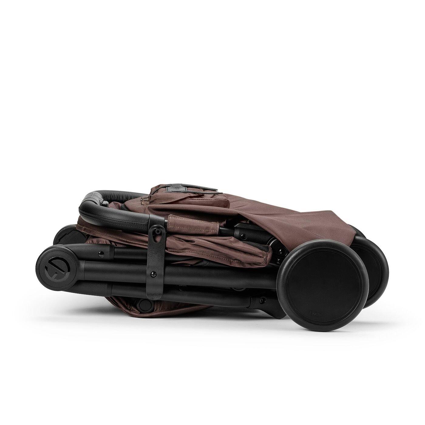 Elodie Details - wózek spacerowy MONDO - Chocolate