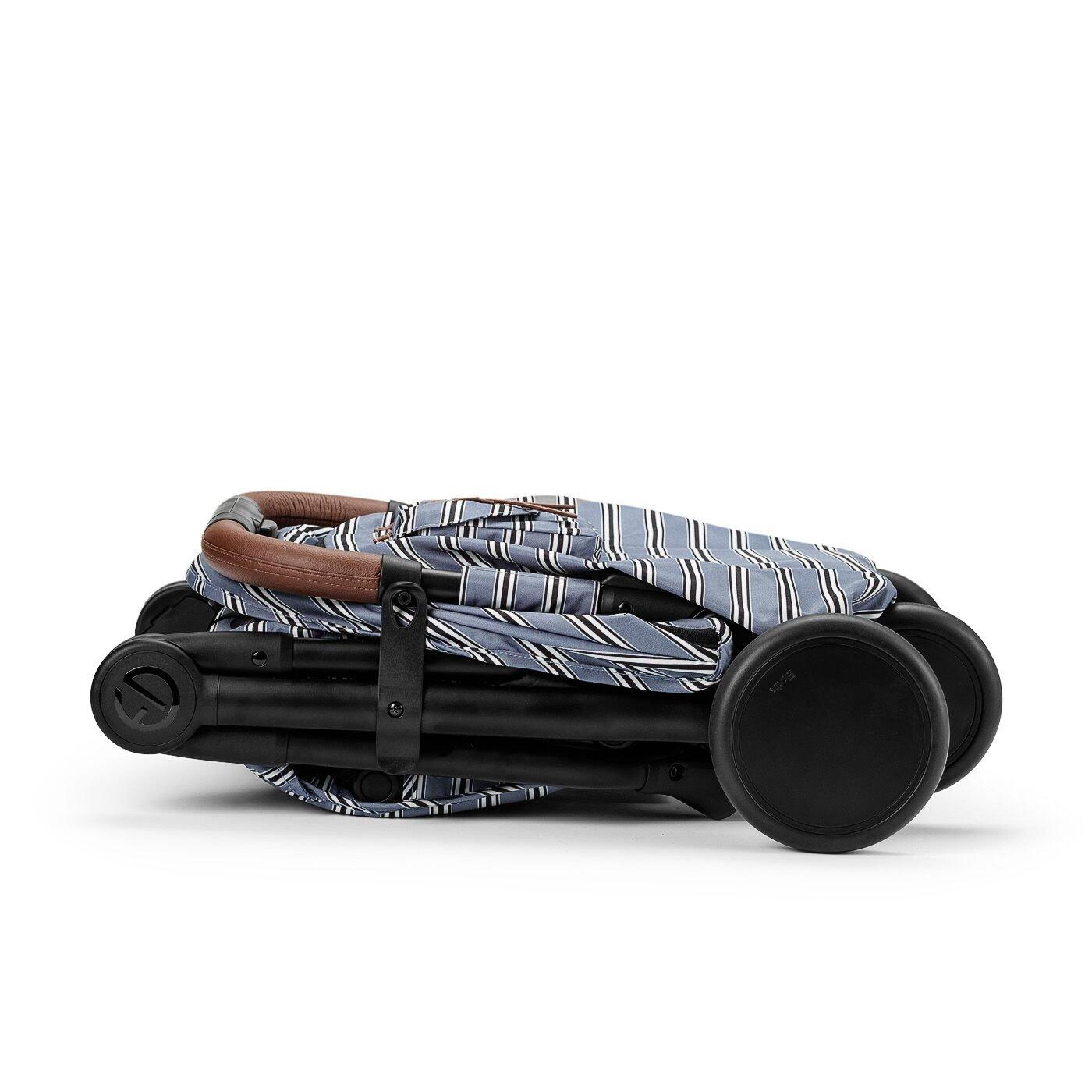 Elodie Details - wózek spacerowy MONDO - Sandy Stripe