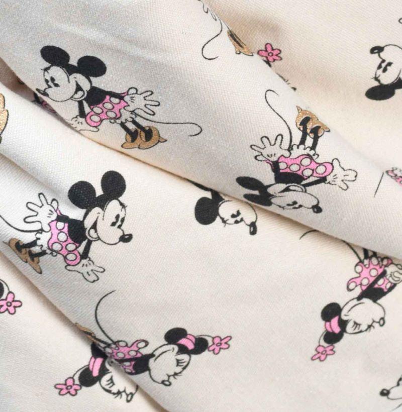 Play&Go - Worek Disney Minnie Gold