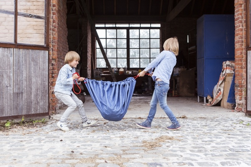 Play&Go - Worek Jeans