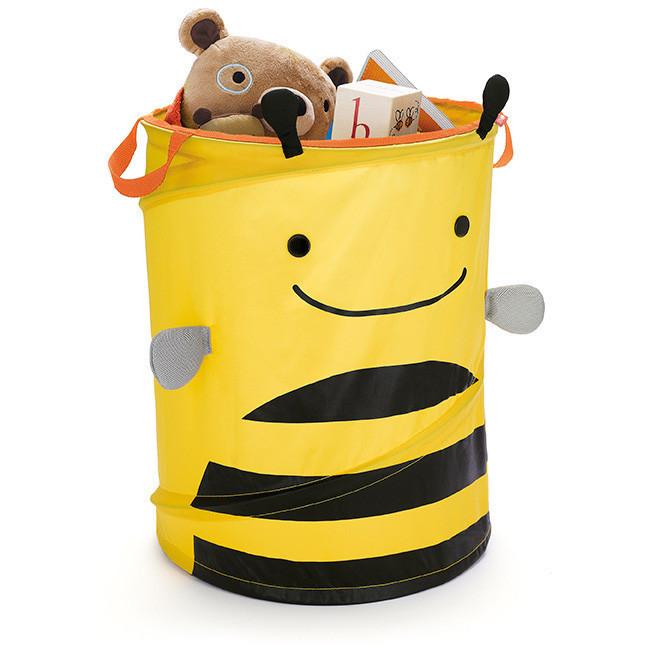 Skip Hop - Kosz Zoo Pszczoła