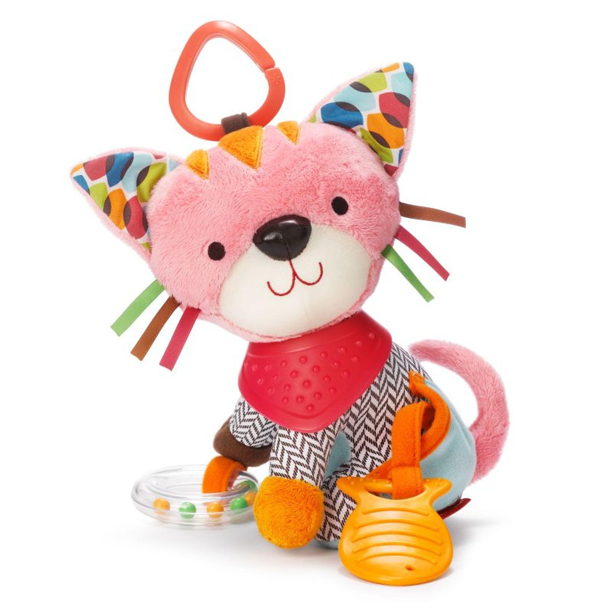 Skip Hop - Zawieszka Bandana Buddies Kot